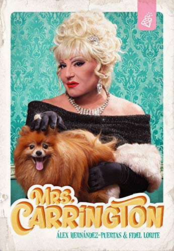 Portada Mrs. Carrington