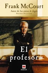 El Profesor, de Frank McCourt