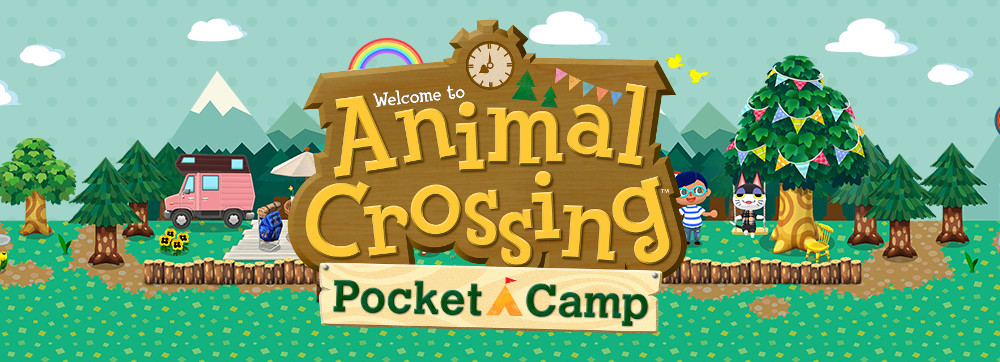 Pocket Camp logo