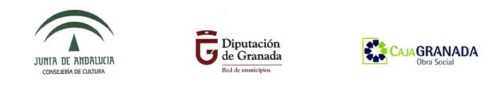 Junta de Andalucía, Diputación de Granada y Obra Social CajaGranada
