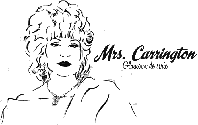 Mrs. Carrington logo