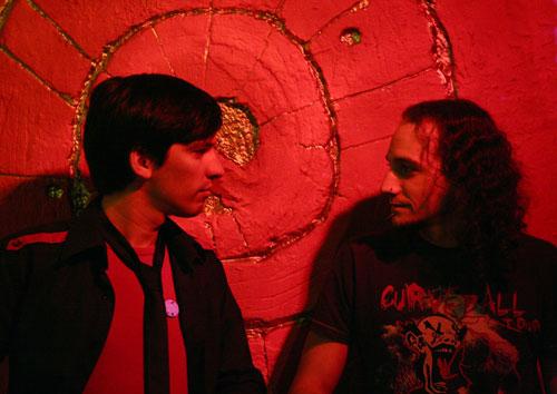 Álex y Paco frente a frente